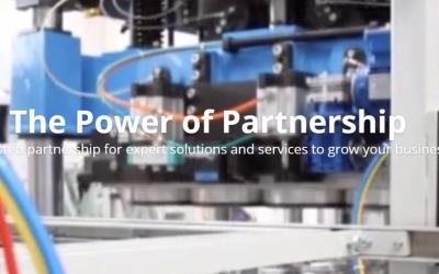 Sencorp Announces Strategic Partnership with WM Thermoforming Machines